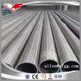1/2inch--tubi saldati neri del acciaio al carbonio 10inch fatti in Cina