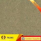 de Oppervlakte van het Zandsteen van 600X600mm poetste de Volledige Tegel van het Porselein van de Tegel van de Muur van het Lichaam (op TKL065)