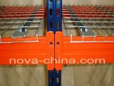 Wire d'acciaio Mesh per Warehouse System