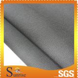 Tessuto elastico dello Spandex del cotone per tessuto (SRSCSP 400)
