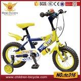 O frame da diferença modela a bicicleta da criança/bicicleta das crianças