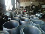 Anping-Fabrik-Zubehör-perforiertes Metallaluminiumineinandergreifen