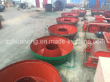 Горячее тавро 1200 и Huahong сбывания влажный стан лотка 1600