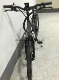 E-Bicicletta elettrica della E-Bici della bicicletta della bici della batteria di litio di 36V 10.4ah Samsung Panasonic della bici elettrica elettrica di capacità elevata (TDE11Z)