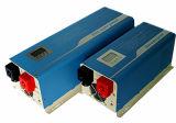 6kw 48V/96Vの太陽エネルギーの照明装置のための純粋な正弦波太陽インバーター
