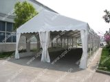 Industrial Soltutionのための明確なSpan Structure Storage Warehouse Tent