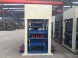 煉瓦作成機械、機械を作る煉炭