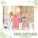 Freshener воздуха тавра Gy, Scented камышовый отражетель, комплект подарка благоуханием костюма дух 100ml