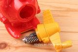 Sharpener Yk-160313 flexível modelo plano para o menino