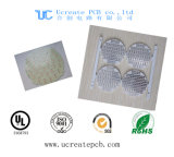 UL Us&Canada를 가진 LED를 위한 알루미늄 PCB 회로판