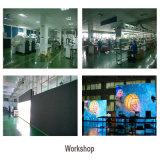3 anni della garanzia P3.9/P4.8 HD di colore completo di LED di schermo locativo della visualizzazione LED
