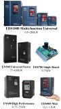 Solo inversor VFD de la frecuencia de la tarjeta para la varia situación del control
