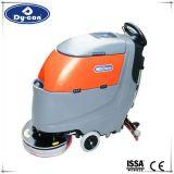 Macchina rotativa su efficiente facile di pulizia del pavimento di funzionamento per il banco