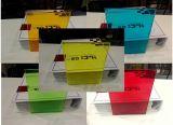 De Film van EVA van de kleur, Kleurrijk Gelamineerd Glas, de Film van de Bril van de Veiligheid, de Film van de Tussenlaag van EVA