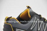 Tipo con estilo zapatos del estilo del deporte del género unisex de seguridad