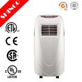 Condicionador de ar móvel portátil pequeno com o ISO aprovado