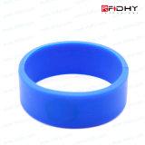 Prepago sin contacto NFC RFID pulsera de silicona banda reloj pulsera Tag