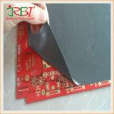 Isolierungs-hitzebeständiges Silikon-Blatt der Auflage-Pm150