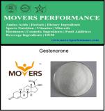 CASのNOが付いている高品質のGestonoroneのホルモン: 2137-18-0