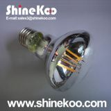유리 R80 8W LED Filament Lamp (SUN-8WR80)