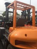 GebrauchtUsed Original japanisches Tcm Forklift 7 Tons mit Very Good Zustand Tcm70