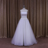 Bridal традиционное платье венчания Гуанчжоу
