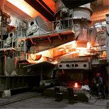 Bobine laminée à chaud de raffinage d'acier du carbone