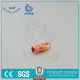 Argon-Gasschweißen-Fackeln des Golden Globe-Wp-26 TIG für TIG-Schweißgeräte
