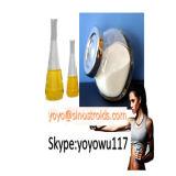 근육 성장 노출량 CAS 303-42-4를 위한 99% 순수성 스테로이드