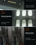 De Detector van het Metaal van het Frame van de deur