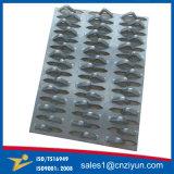 Galvanisierte Stahlgruppe-Nagel-Verbinder