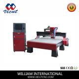 Sola máquina de grabado del CNC de la fresadora del grabador del CNC de la cabeza (VCT-SH1325W)