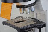 Microscopio de Trinocular de la fluorescencia de las vendas de onda FM-Yg100 cinco LED