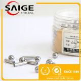9mm Stress cinese 12.7mm Stainless Steel Ball