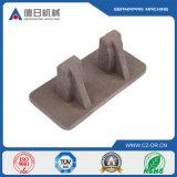 Aluminum personalizado Sand Casting com CNC Machining