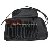 Neues Professional PVC Cosmetic Brush Bag für Girls