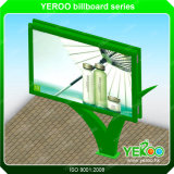 Especializado en la publicidad de la cartelera a todo color al aire libre de la visualización de LED P10
