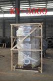 Boiler van het Hete Water van het roestvrij staal de Oliegestookte