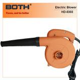 воздуходувка електричюеских инструментов 650W электрическая (HD0303A)