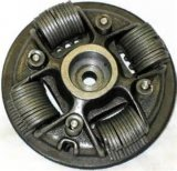 Pequeñas piezas del motor - sostenedor y peso del embrague para Honda Gx120/Gx160/Gx200/Gx240/Gx270