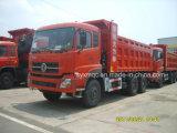 Camion de cargaison de Dongfeng de qualité de verseur de camion à benne basculante (DFL3251A)