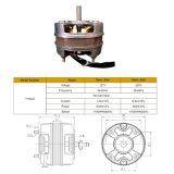 Вентиляторный двигатель таблицы конденсатора вентилятора 60W электрический для клобука кухни