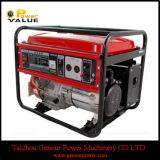 2014 2kw 2kVA Small Backup Generator (ZH2500EM)