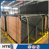 省エネのボイラーボイラーのための管状の空気予熱器