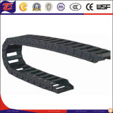 工場保護鎖かサポートプラスチックトラック鎖