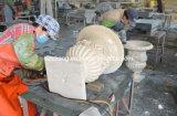 الصين أنيق رخاميّة أصيص حجر رمليّ