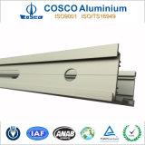 Cancelar perfil de alumínio/de alumínio anodizado para o equipamento industrial