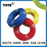 3 colores alta calidad del fabricante SAE J2196 R410A Manguera de carga