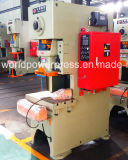 Bearing Forging를 위한 기계적인 Press