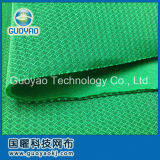 3D Spacer Monofilament Knitting Mesh Fabric per Sport Shoe